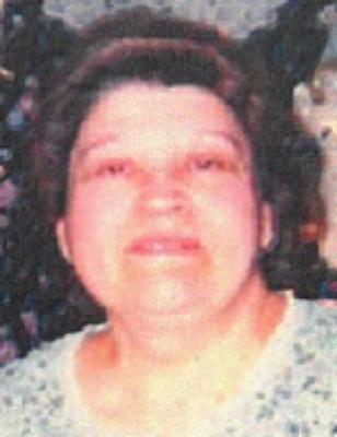 Suzanne (McLaughlin) Driscoll
