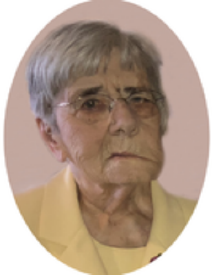Edith Sara KLASSEN