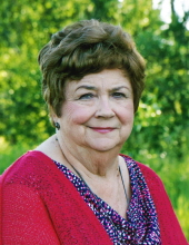Margaret McCaig Brust (High River)