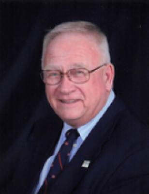 Dennis Gordon Johnson