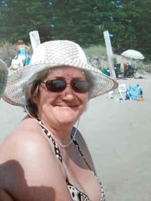 Linda Marie Gordon