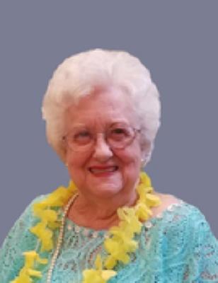Betty Jean Hillman