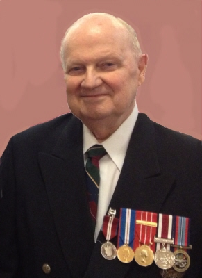 Arthur Donald Sutton
