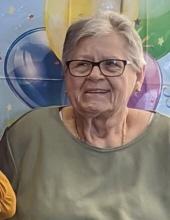 Patricia Ann Sanborn