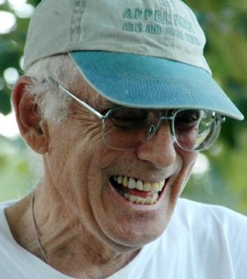 Photo of Albert Appel