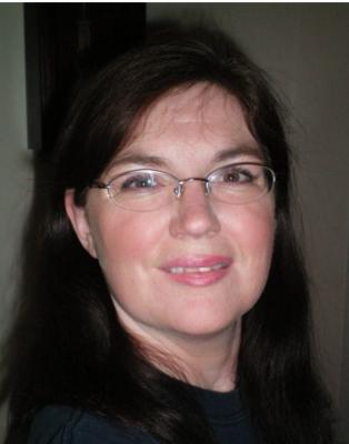 Photo of Joyce Rankin