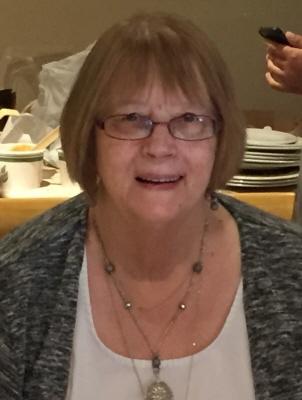 Jane Farrell Walker