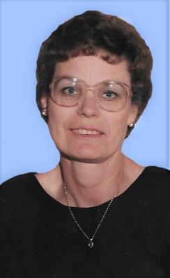 Photo of Anita Kramer
