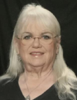 Marcia Kathleen Cooke