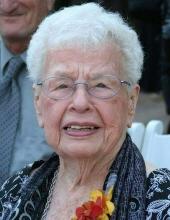 Photo of Betty Leonard