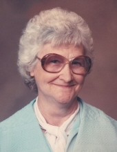 Photo of Edna Steed