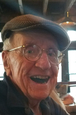 Dr. William E. Turcotte