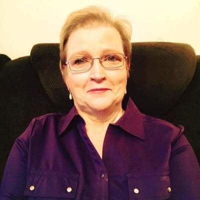 Photo of Rita Helms
