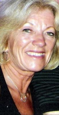 Photo of Barbara Carman