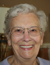 Photo of Rosemary Conklin