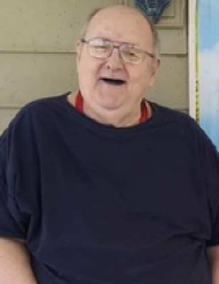 Roy Eugene Morgan