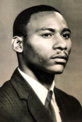 Photo of Ronald Johnson