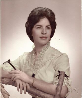 Photo of Rosa De La Rivera