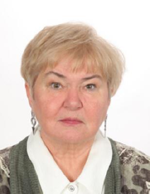 Stela Dumitrescu