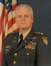 Photo of  LTC (Ret) William Filippini