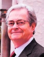 Photo of Bill Lacy, FAIA