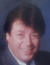 Photo of Thomas Poulos