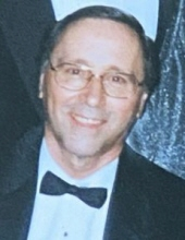 Photo of Mr. Russell Brown