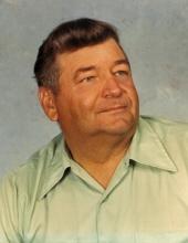 Photo of Roy Williams