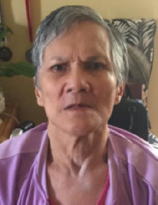 Mary Amolato