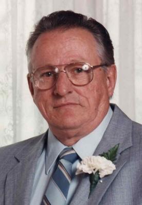 Robert Allen Eiswald