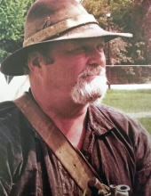 Photo of James Maupin
