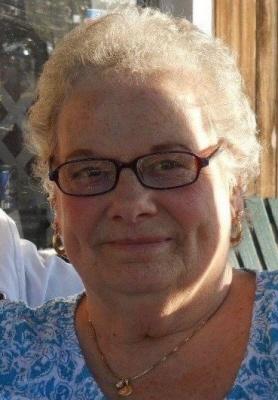 Photo of Jill D'Amico