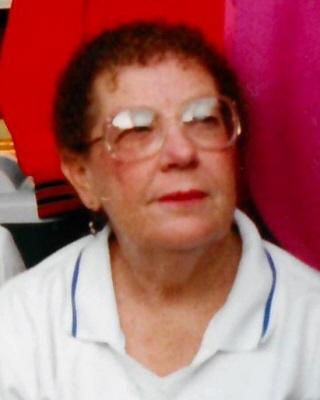 Photo of Carol Woehrle