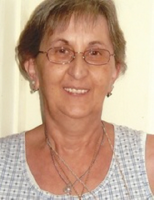 Photo of Patricia Catillo