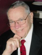 Dr. John Alden Auxier