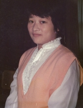 Photo of Heather Meng