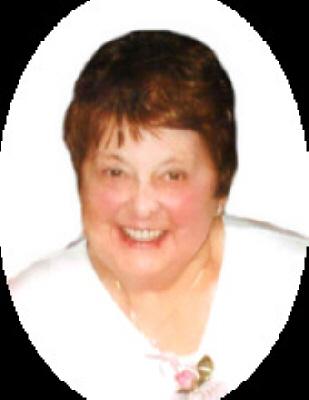 Photo of Jeannette Bilodeau