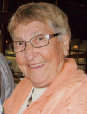 Gladys Nellie De Yaegher