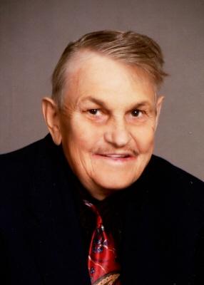 John W. Goebel
