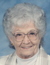 Betty A. (Kirkpatrick) McCaslin
