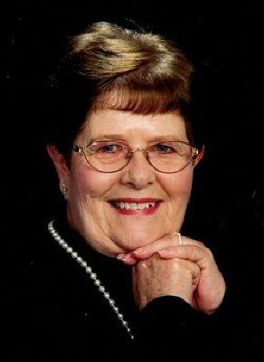 Photo of Phyllis Rinker