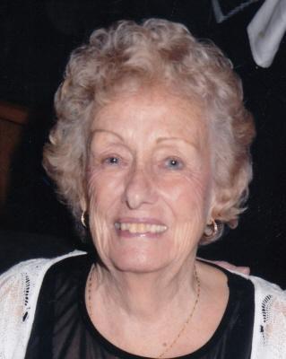 Photo of Ila Petroff