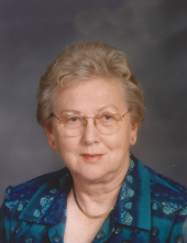 Adalene Clara Callenius