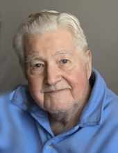 Photo of John Morrison