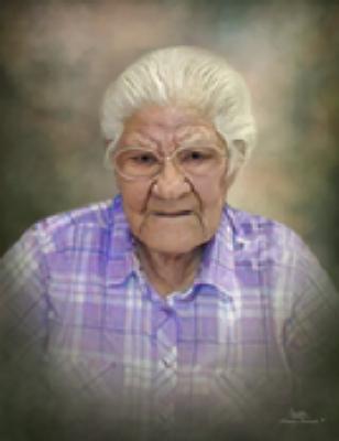 Adelaida Calderon Alvarado