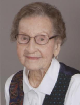 Jane Frances Herndon