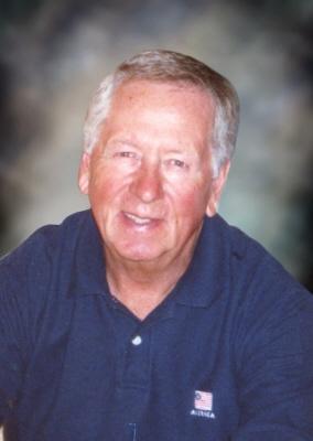 Vernon James Schaa