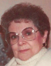 Mary Margaret Maxey