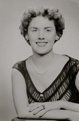 Photo of Barbara McBride