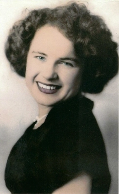Photo of Shirley Buckley